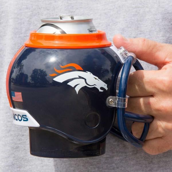 Denver Broncos NFL FanMug
