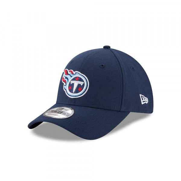 Tennessee Titans First Down Adjustable NFL Cap