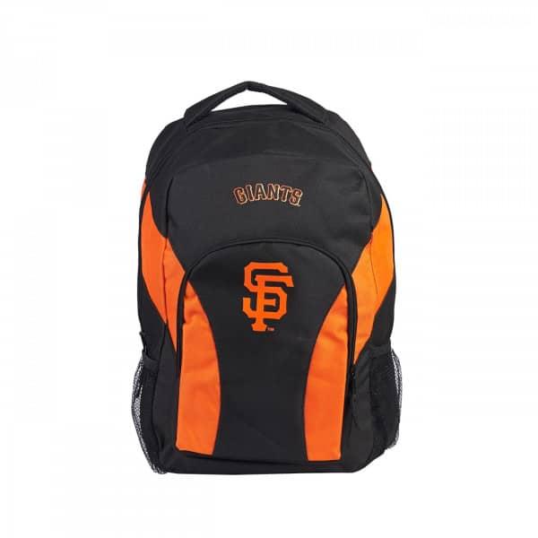 San Francisco Giants Draft Day MLB Rucksack