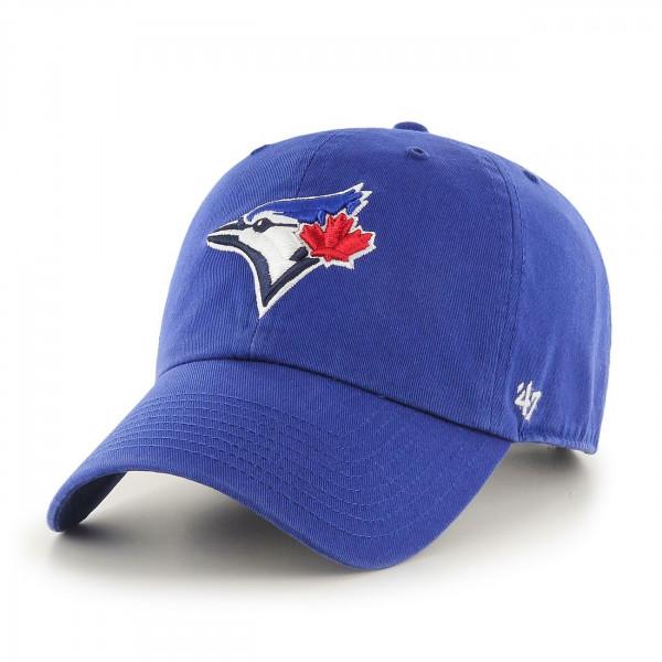 Toronto Blue Jays '47 Clean Up Adjustable MLB Cap Blau