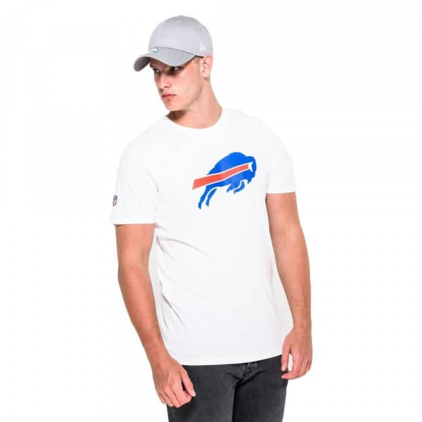 Buffalo Bills Team Logo Football NFL T-Shirt