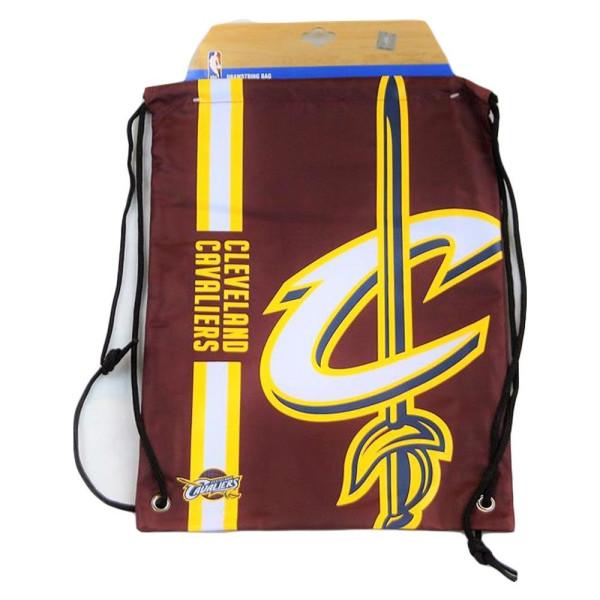 Cleveland Cavaliers Cropped Logo NBA Turnbeutel