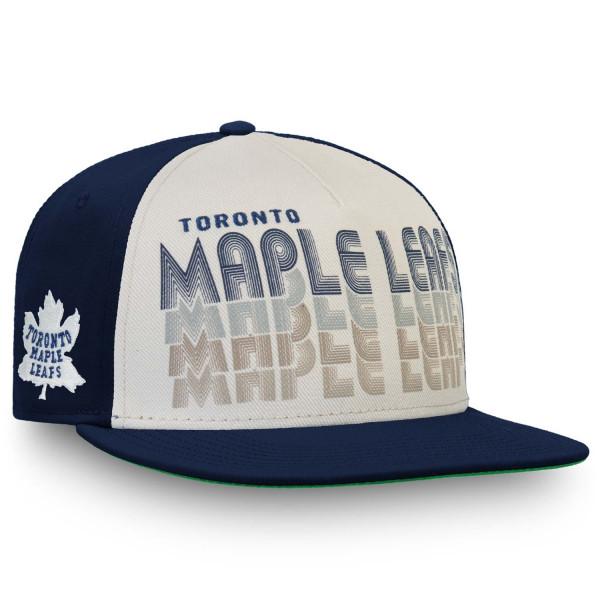 Toronto Maple Leafs True Classic NHL Snapback Cap