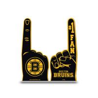 Boston Bruins #1 Fan NHL Foam Finger