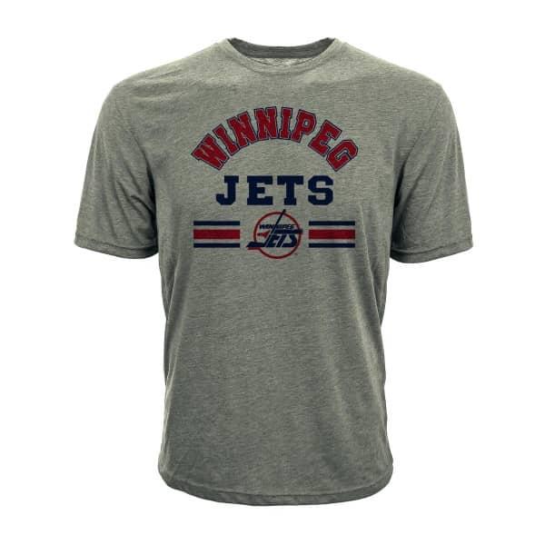 Winnipeg Jets Vintage Legend NHL T-Shirt