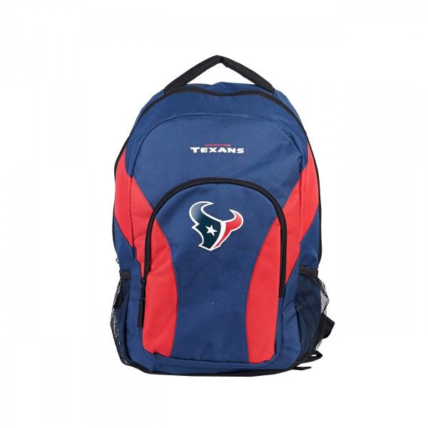 Houston Texans Draft Day NFL Rucksack