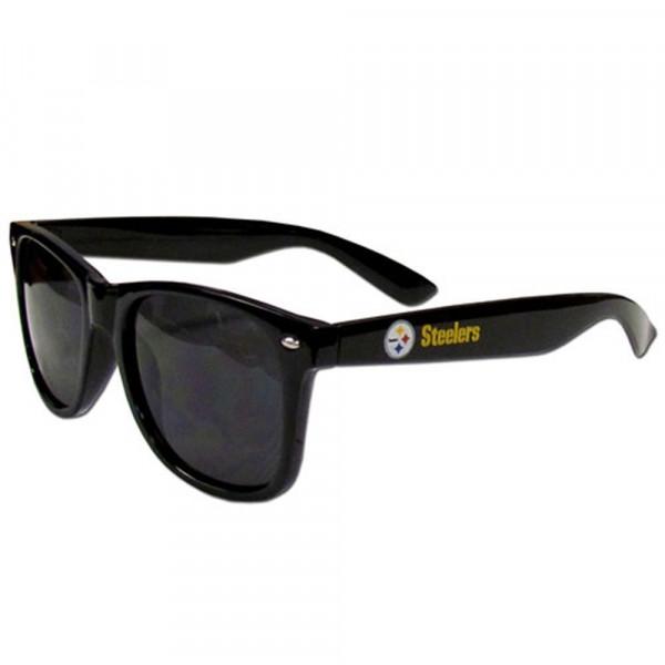 Pittsburgh Steelers Beachfarer NFL Sonnenbrille