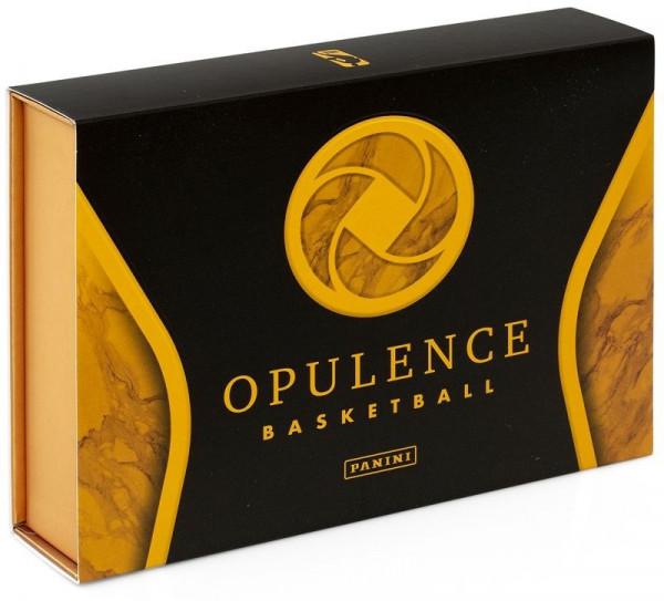 2017/18 Panini Opulence Basketball Hobby Box NBA