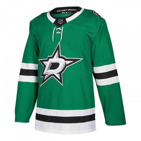 low priced 8b63b d18ef Dallas Stars Authentic Pro NHL Jersey Home