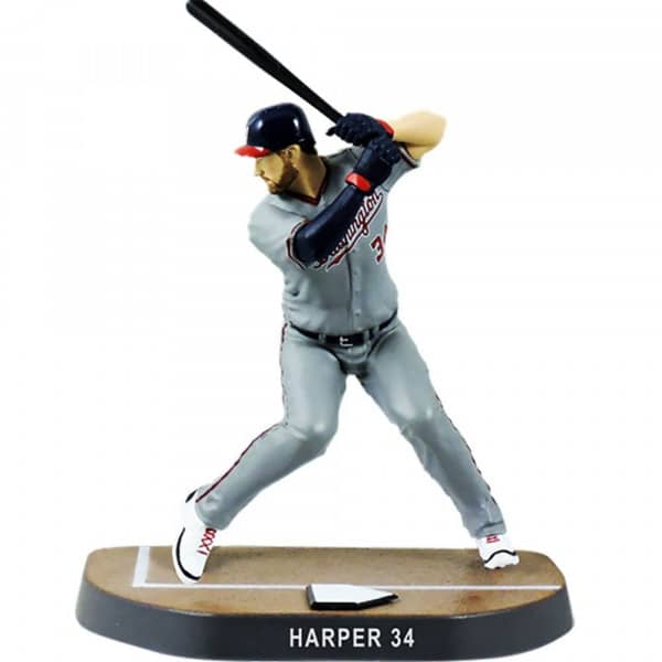 2017 Bryce Harper Washington Nationals MLB Figur