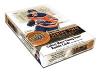 2017/18 Upper Deck Series 2 Hockey Hobby Box NHL