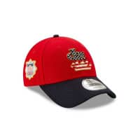 St. Louis Cardinals 4th of July 2019 MLB 9FORTY Adjustable Cap