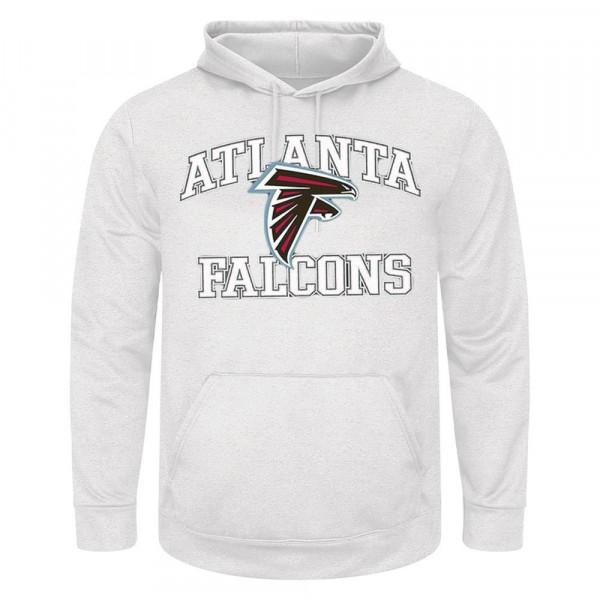 Atlanta Falcons Treser Hoodie NFL Sweatshirt