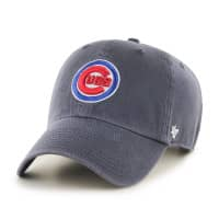 Chicago Cubs Clean Up Adjustable MLB Cap