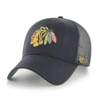 Chicago Blackhawks Branson NHL Trucker Cap