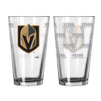 Vegas Golden Knights Gameday NHL Pint Glas (470 ml)