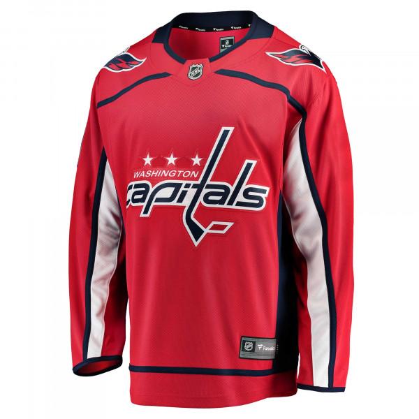 Washington Capitals Breakaway NHL Trikot Home