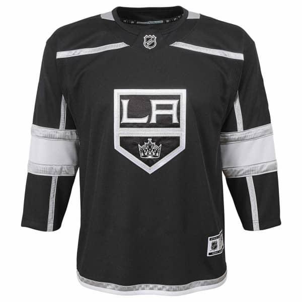 Los Angeles Kings Premier Youth NHL Trikot Home (KINDER)