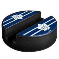Toronto Maple Leafs NHL Puck Media Device Holder
