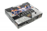 2016/17 Upper Deck Trilogy Hockey Hobby Box NHL
