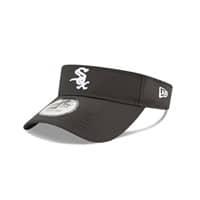 Chicago White Sox 2019 Clubhouse MLB Visor