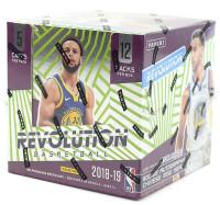 2018/19 Panini Revolution Basketball Chinese New Year Box NBA