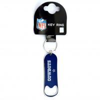 Dallas Cowboys Flaschenöffner NFL Schlüsselanhänger