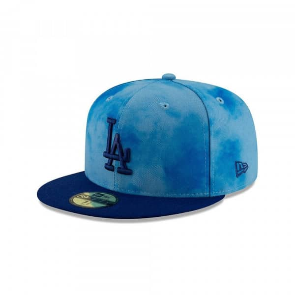 online store 0e60d ae82a New Era Los Angeles Dodgers 2019 Father s Day 59FIFTY Fitted MLB Cap    TAASS.com Fan Shop