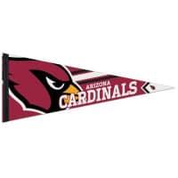 Arizona Cardinals Big Logo Premium NFL Wimpel