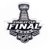 2013 Stanley Cup Finals NHL Patch / Aufnäher