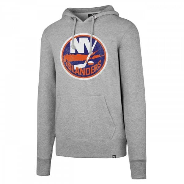 New York Islanders Knockaround Hoodie NHL Sweatshirt