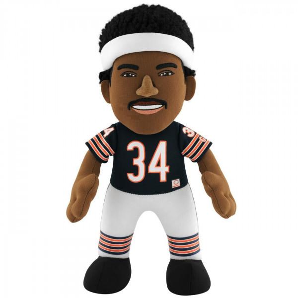 Walter Payton Chicago Bears NFL Plüsch Figur