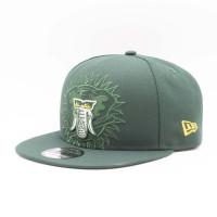 Oakland Athletics Logo Elements New Era 9FIFTY Snapback MLB Cap