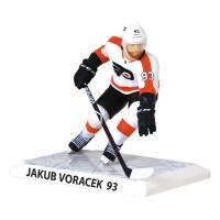 2018/19 Jakub Voracek Philadelphia Flyers NHL Figur (16 cm)