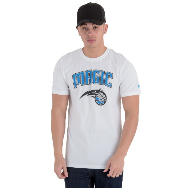Orlando Magic Team Logo NBA T-Shirt