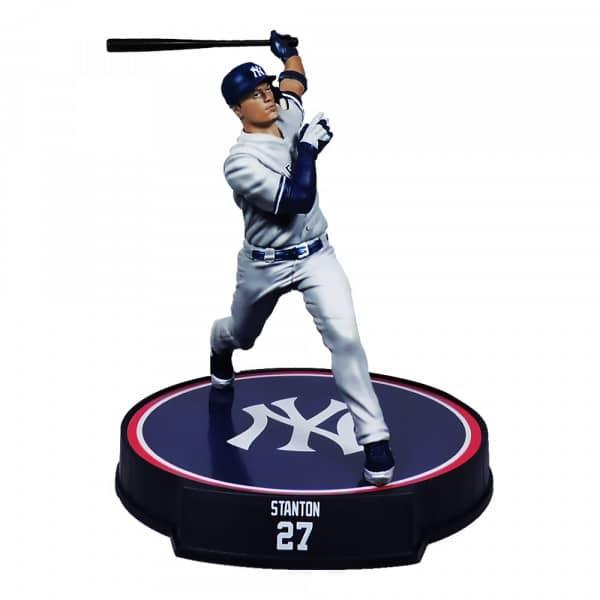 2018 Giancarlo Stanton New York Yankees MLB Figur