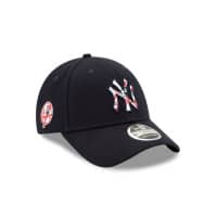 New York Yankees 2020 Spring Training Stretch-Snap 9FORTY MLB Cap