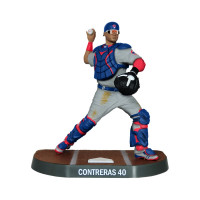 2019 Wilson Contreras Chicago Cubs MLB Action Figur