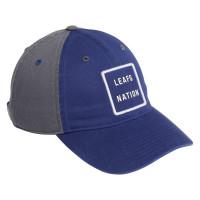Toronto Maple Leafs 2019/20 Slogan Cotton Adjustable NHL Cap