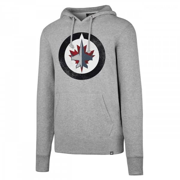 Winnipeg Jets Knockaround Hoodie NHL Sweatshirt