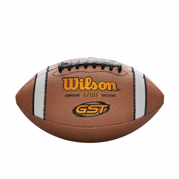 NCAA GST 1780 Composite Official Size College Football