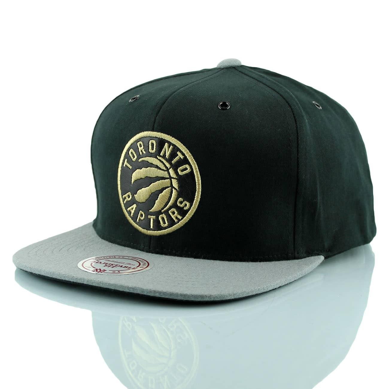 promo code 6c406 d336e Mitchell   Ness Toronto Raptors Terrain Snapback NBA Cap   TAASS.com Fanshop