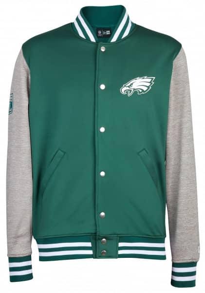 Philadelphia Eagles Varsity NFL Jacke