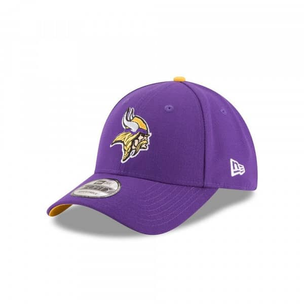 Minnesota Vikings First Down Adjustable NFL Cap