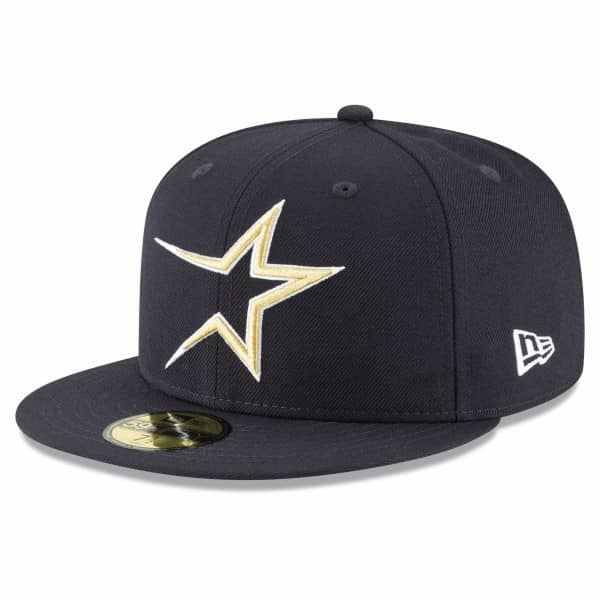 Houston Astros 1994 Cooperstown New Era 59FIFTY Fitted MLB Cap