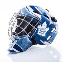 Toronto Maple Leafs NHL Mini Goalie Mask
