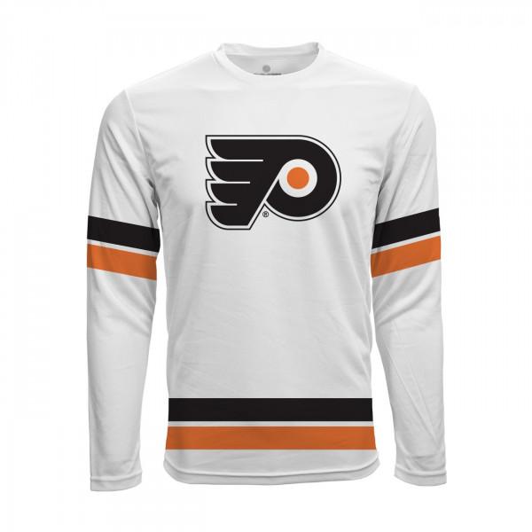 Philadelphia Flyers Scrimmage NHL Fantrikot