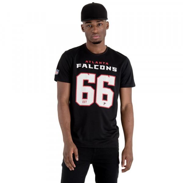 Atlanta Falcons Est. 66 Supporters Jersey NFL T-Shirt