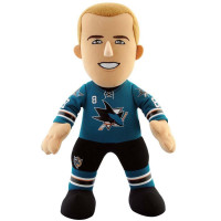 Joe Pavelski San Jose Sharks NHL Plüsch Figur