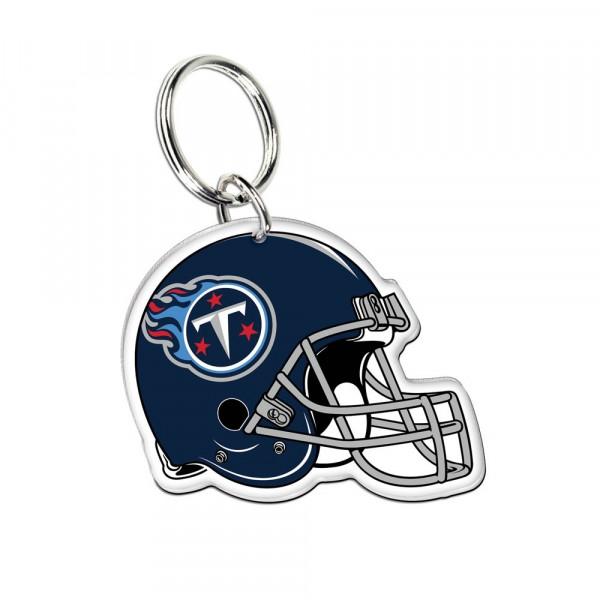 Tennessee Titans Premium Helmet NFL Schlüsselanhänger